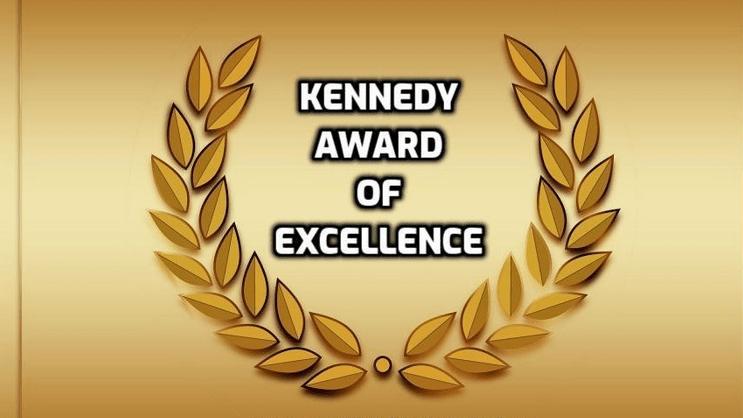 kennedy award